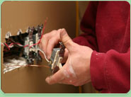 electrical repair Motherwell