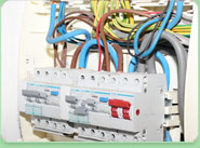 Motherwell electrical contractors